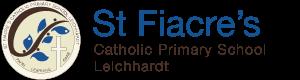 St Fiacre's Catholic Primary School Leichhardt Logo