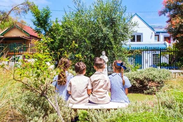 St Fiacre's Catholic Primary School Leichhardt our Mission